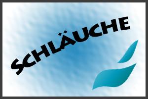 Wasserpfeife kaufen: Auswahlbox_Schläuche