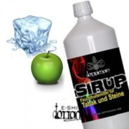 Ottaman Aroma Molasse Apfel Eisbonbon, 325ml