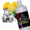 Ottaman Aroma Molasse Zitrone & Limette & Minze, 325ml