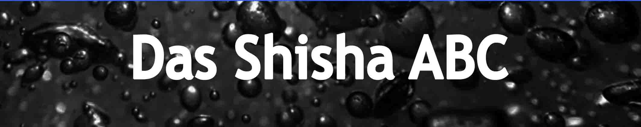 Wasserpfeife kaufen: shisha abc